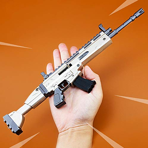 Top 10 best fortnite weapons not keychain 2020