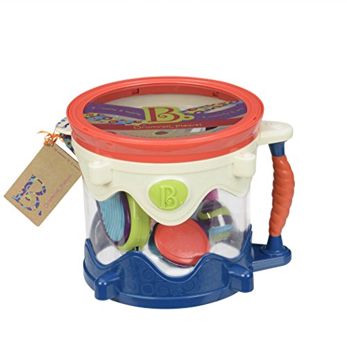 Buy toddlers drum set
