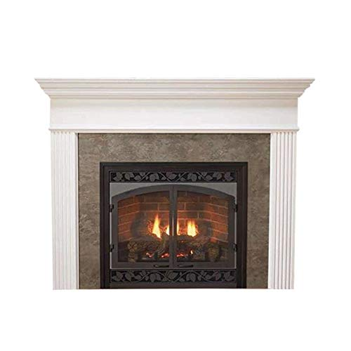 Profile 52 inch Mantel - Primed by Empire Comfort Systems