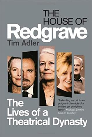 book cover of The House of Redgrave