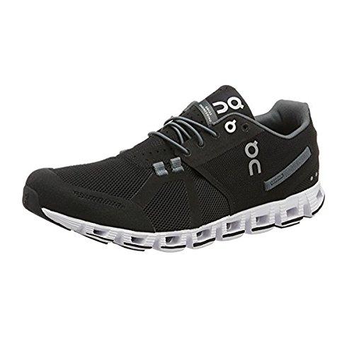 Op Wolk Mannen Loopschoenen Loopschoenen, Schoenmaat: 43