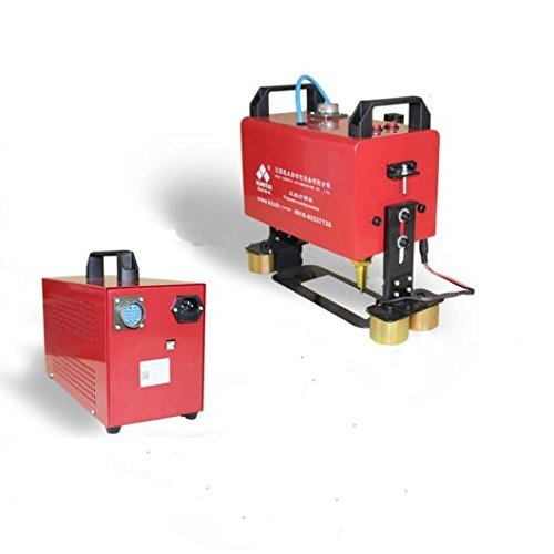 BMGIANT Portable pneumatic marking machine 12040MM for Automotive frame engine motorcycle Vehicle frame Number metal (Vin 3 Engine)
