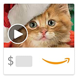 Amazon eGift Card - Karoling Kittens (Animated) [American Greetings] (B00CT780C2) | Amazon price tracker / tracking, Amazon price history charts, Amazon price watches, Amazon price drop alerts