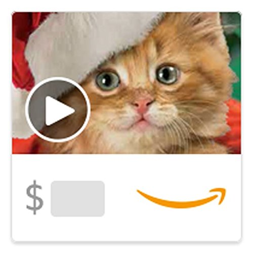Large Product Image of Amazon eGift Card - Karoling Kittens (Animated) [American Greetings]