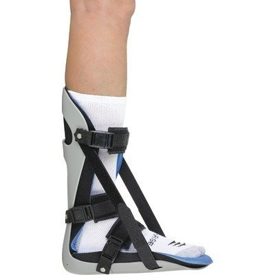 Medium Bird and Cronin PLANTAR FASCITIS Night SPLINT, Health Care Stuffs