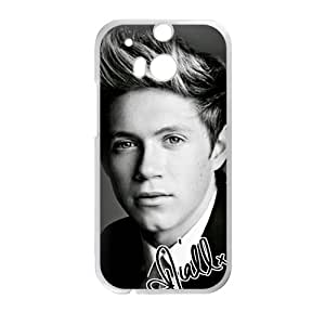 Niall Horan Vogue Cell Phone Case for HTC One M8