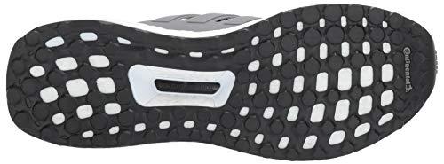 adidas Men's Ultraboost, Grey/Black, 4.5 M US by adidas (Image #3)