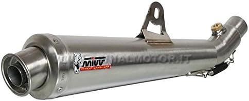 Pot d/échappement MIVV pour Honda SH 125 2007 2007