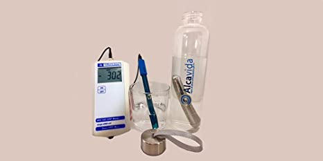 Lapiz Alcalinizador para agua alcalina Nano-inx: Amazon.es: Hogar