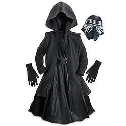 Disney Store Boys Star Wars The Force Awakens Kylo Ren...