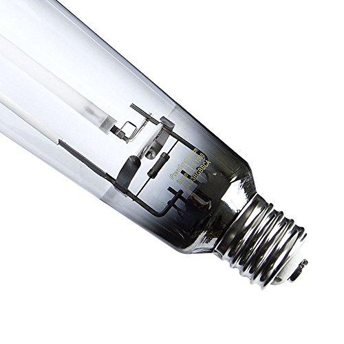 iPower 1000 Watt Super High Pressure Sodium HPS Grow Light Bulb 6 Pack by iPower (Image #4)