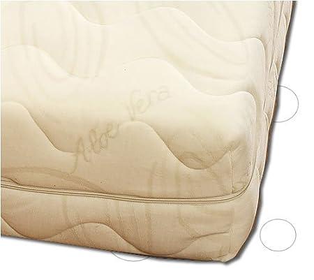 Creating Comfort 20 cm (8in) colchón viscoelástico armonía de 500 - Doble 4 6: Amazon.es: Hogar