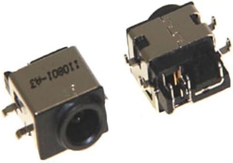 Desconocido Enchufe de Repuesto para Samsung R540 NP-R540 Serie NP-R540