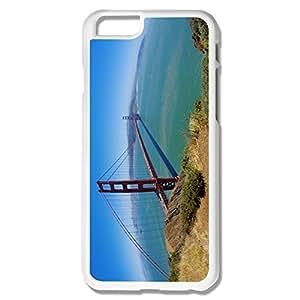Funny San Francisco Bridge IPhone 6 Case For Him