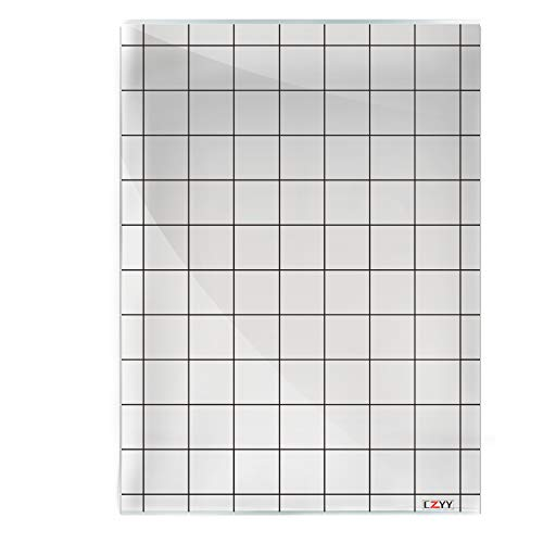 The Square Game - CZYY Acrylic Game Mat 1