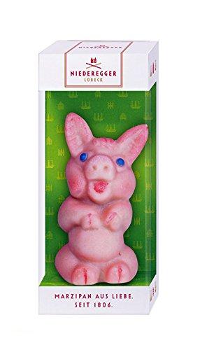 Niederegger Marzipan Pig - 100g/3.5 Oz