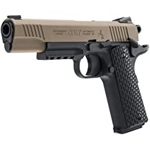 Colt M45 CQBP .177 Caliber Steel BB Airgun Pistol