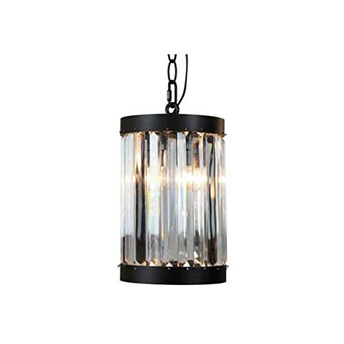 Home Decorators Collection 1-Light Oil-Rubbed Bronze Indoor Glass Mini Pendant by Home Decorators