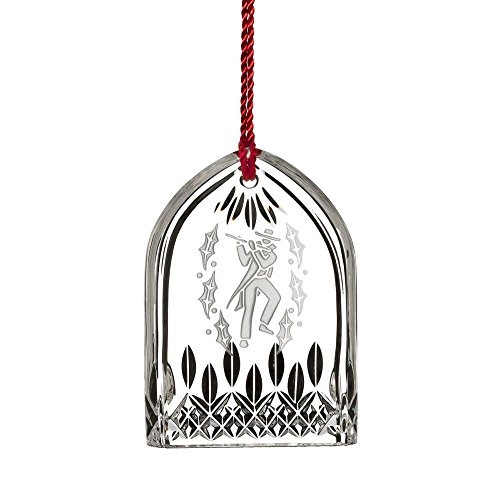 Waterford Lismore Eleven Pipers Ornament -
