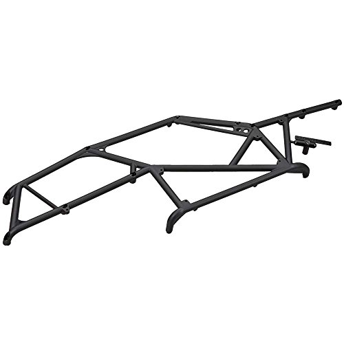 Axial AX80088 Right Wraith Tube Frame Side