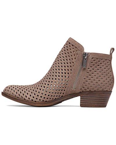 Lucky Damen Basel3 Boot Gestromt