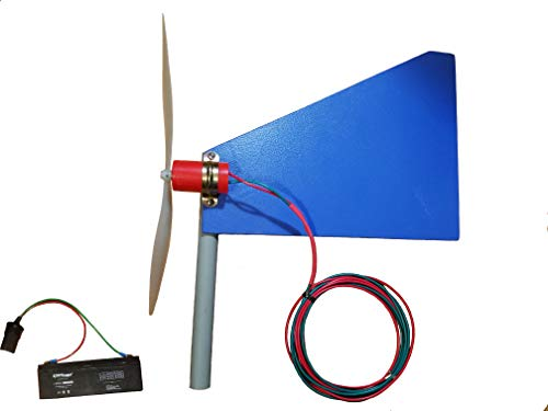 Cell Charger Wind Turbine Generator (Charger Phone Wind)