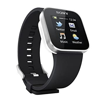 Amazon.com: New Genuine Sony SmartWatch MN2 Bluetooth for ...
