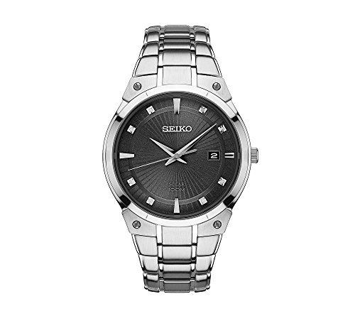 Seiko-Mens-Solar-Silvertone-Watch-With-Diamond-Accents
