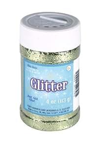 Sulyn SUL51122 4 oz. Glitter Jar - Gold