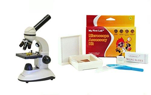 Duo Scope Microscope - 7