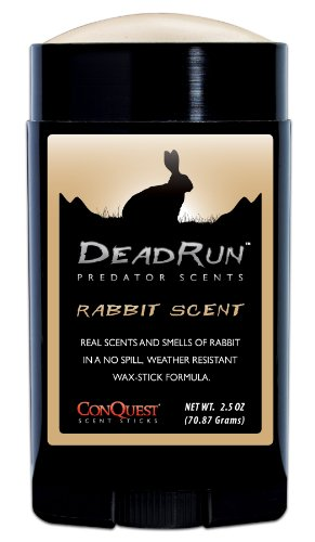 Conquest Scents Rabbit Scent Stick