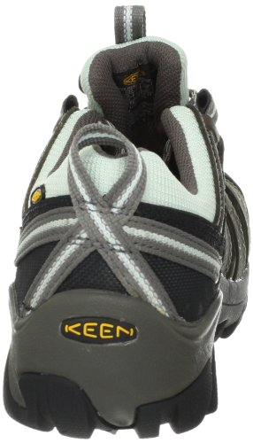 wide range of KEEN Utility Women's Flint Low Work Shoe Drizzle/Surf Spray buy cheap 100% authentic free shipping browse largest supplier sale online free shipping pay with visa vdjSBeEA7