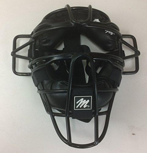MacGregor #B29 Pro Series Catchers Mask Color: Maroon ()