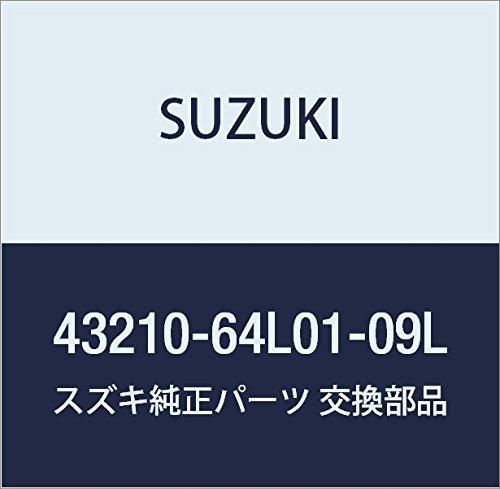 SUZUKI (スズキ) 純正部品 ホイール 品番43210-64L01-09L B01NA6I8OI