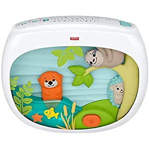 Fisher-Price Settle & Sleep Projection...