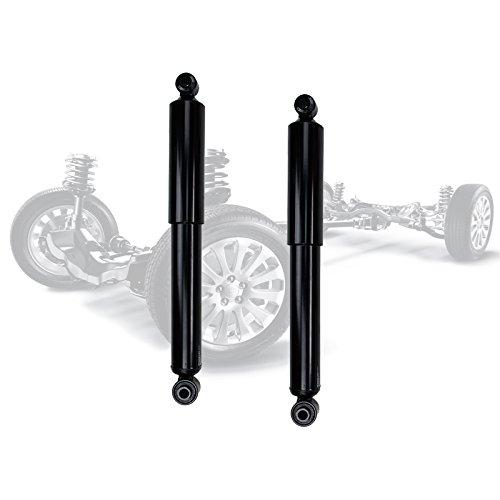 eft Gas Strut Shock Absorber for 05-06 Nissan Xterra 2WD (Excludes Off-Road Models)/07-14 Nissan Xterra 2WD ()
