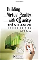 Building Virtual Reality with Unity and SteamVR Front Cover