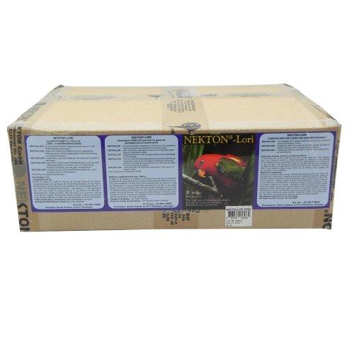 Nekton Lori Complete Lory Bird Diet, 3000gm