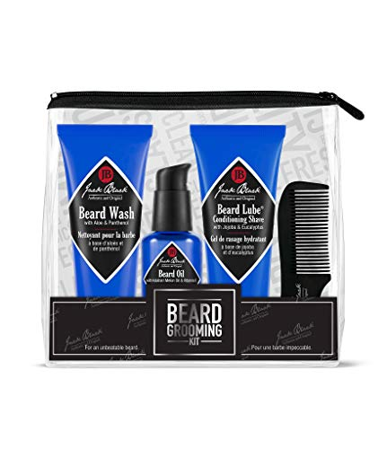 JACK BLACK Conditioning Pre Shave Sulfate Free