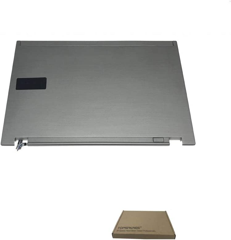 Laptop New Replacement LCD Top Cover for DELL E4310 Touch Screen Laptop Black Back Cover 3RMDR 03RMDR A10521 AM0AW600E00