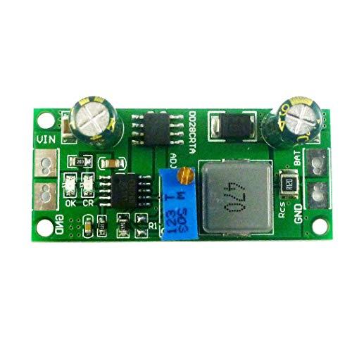 Nrpfell 3.7V 3.8V 7.4V 11.1V 12V 14.8V 18.5V Lithium Li-On Lipo 18650 Battery Charger