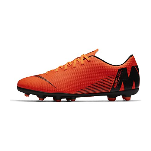 Vapore orange Multicolore Totale Fitness 12 Unisex 810 Adulti t Arancione Scarpe Club Di Del Mg Nike Nero txUpnwqS47