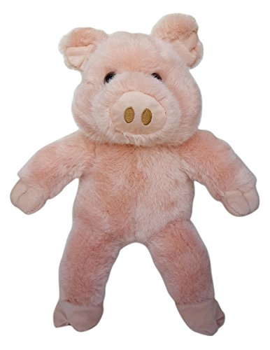 Record Your Own Plush 16 inch Stuffed Snuffle The Pig - Ready 2 Love in a Few Easy Steps