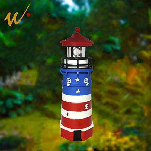 Outdoor Lighthouse Lamp in US - 7