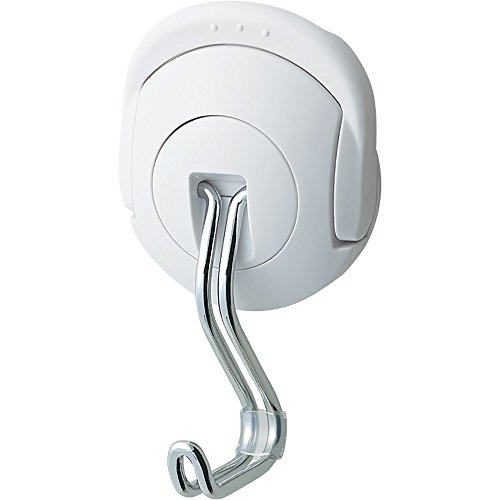 Kokuyo super strong magnet hooks tough white capitalists hold up load 10kgf Fuku-227W (japan import)