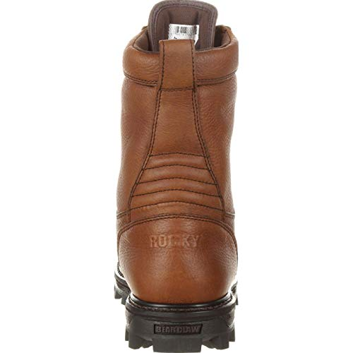 Pictures of Rocky Men's FQ0009234 Mid Calf Boot FQ0009234 10.5 M 10.5 M US 5