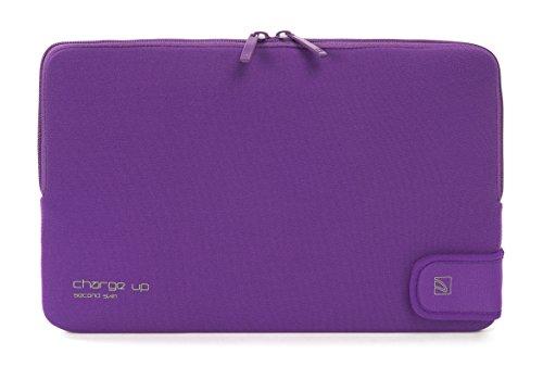 "Tucano Charge Up Neoprene Laptop Sleeve For 15"" MacBook Pro"