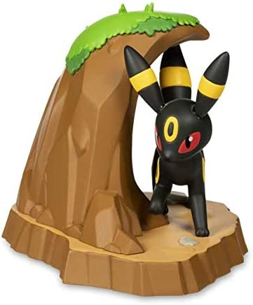 Umbreon Figure an Afternoon with Eevee /& Friends