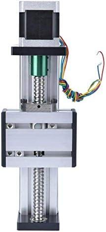 SHM-MM Ball Leitspindel Slide-Linearführung Einwellen Buch Stufe Hub 300 mm mit 57 Motor for DIY CNC-Fräser Fräsmaschine