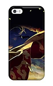 Hot Snap-on Naruto Shippudens Full Hard Cover Case/ Protective Case For Iphone 5/5s